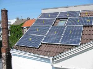 WiLaSol Solarerweiterung